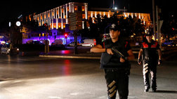 Πρόταση για 252 φορές ισόβια στους Τούρκους πραξικοπηματίες του Ιουλίου