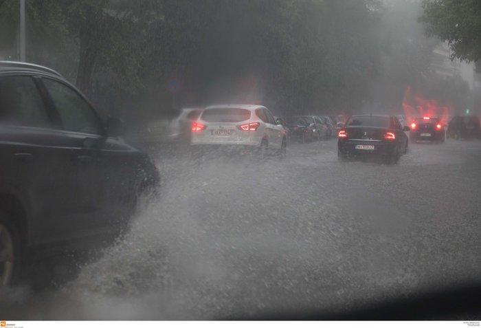 Κλειστά σχολεία αύριο στη Θεσσαλονίκη λόγω της καταιγίδας - εικόνα 18