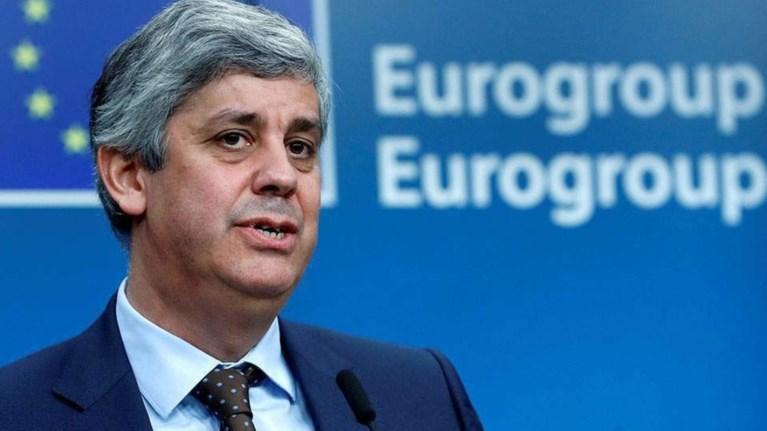 Σεντένο: Προθεσμία έως το Eurogroup στις 24 Μαΐου για τεχνική συμφωνία