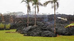 Mαζικές εκκενώσεις περιοχών στη Χαβάη