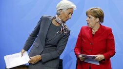 Handelsblatt: Σε φοροελαφρύνσεις προτρέπει το ΔΝΤ τη Γερμανία