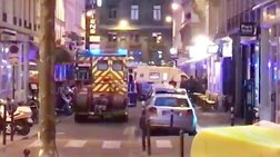 Παρίσι: Eπίθεση με μαχαίρι με ένα νεκρό- Νεκρός και ο δράστης