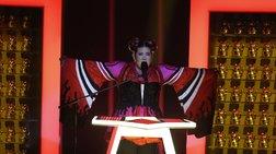 to-israil--i-diaforetiki-neta-stin-korufi-tis-eurovision