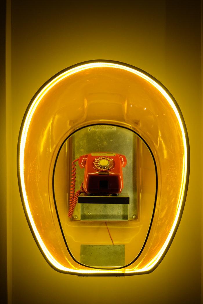 Το θαυμαστό Μουσείο Tηλεπικοινωνιών του ΟΤΕ - εικόνα 4