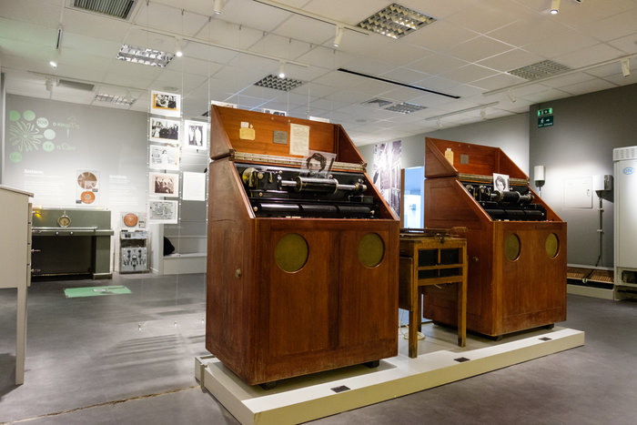 Το θαυμαστό Μουσείο Tηλεπικοινωνιών του ΟΤΕ - εικόνα 5