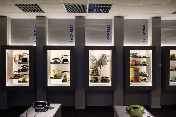 Το θαυμαστό Μουσείο Tηλεπικοινωνιών του ΟΤΕ - εικόνα 6