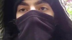 Βίντεο του ISIS με τον μαχαιροβγάλτη τζιχαντιστή στο Παρίσι