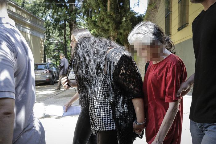Σοκάρει η ομολογία της 19χρονης για το βρέφος στην Πετρούπολη