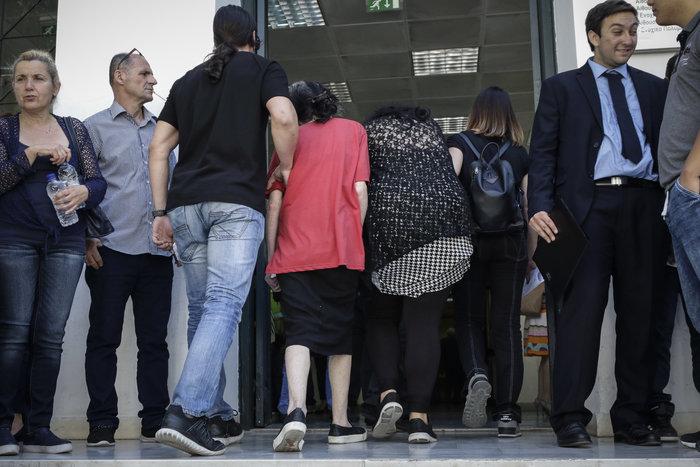 Σοκάρει η ομολογία της 19χρονης για το βρέφος στην Πετρούπολη - εικόνα 3