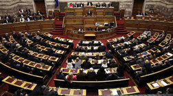 Βουλή: Στήνουν ξανά... 10 κάλπες για την υπόθεση της Novartis