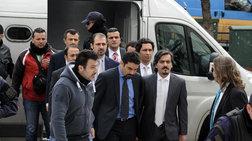 Ασυλο και από το Εφετείο στον δεύτερο τούρκο αξιωματικό