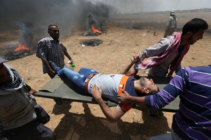 Θύελλα διπλωματικών αντιδράσεων για το λουτρό αίματος στη Γάζα