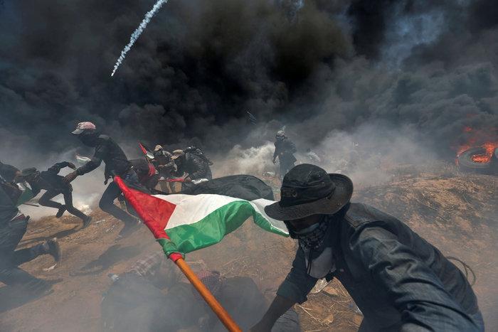 Θύελλα διπλωματικών αντιδράσεων για το λουτρό αίματος στη Γάζα - εικόνα 3