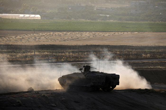 Θύελλα διπλωματικών αντιδράσεων για το λουτρό αίματος στη Γάζα - εικόνα 6