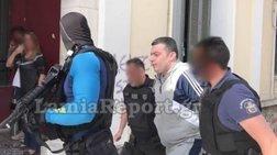 Προκλητικός ο Αλκετ Ριζάι κατά του δικαστηρίου στη Λαμία