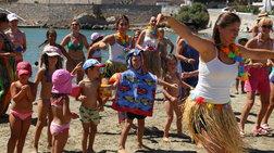 Syroskids: To παιδικό φεστιβάλ των Κυκλάδων επιστρέφει