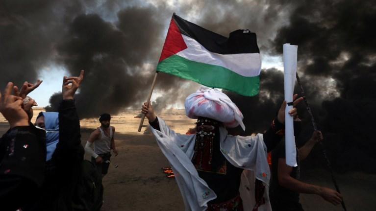 Image result for μακελειό γάζα