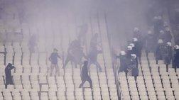 Η έκθεση του τελικού κυπέλλου - Με τι κινδυνεύουν ΑΕΚ και ΠΑΟΚ