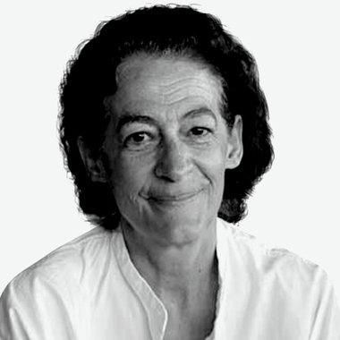 Marie Jégo