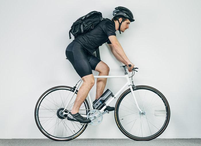 Pushme: Πώς ένα πανέξυπνο ελληνικό startup αυξάνει την αντοχή του ποδηλάτη - εικόνα 6