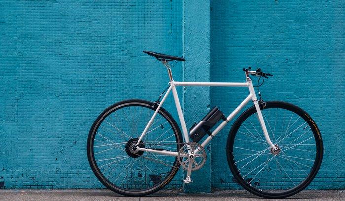 Pushme: Πώς ένα πανέξυπνο ελληνικό startup αυξάνει την αντοχή του ποδηλάτη - εικόνα 7