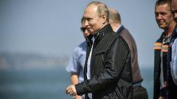 Ο Πούτιν θα συναντηθεί με επικεφαλής 40 επενδυτικών ταμείων στις 24 Μαΐου