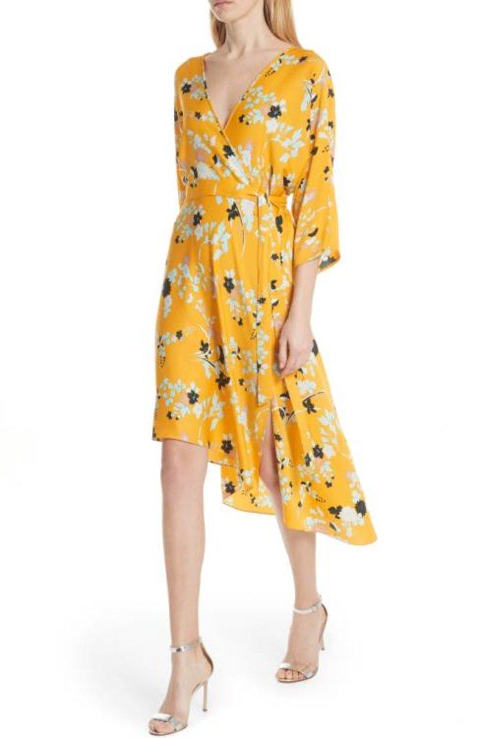 Η Σάντρα Μπούλοκ φόρεσε ένα υπέροχο καλοκαιρινό φόρεμα - εικόνα 5