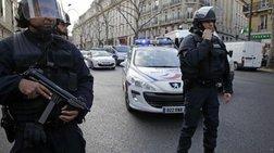Ετοίμαζαν επίθεση με τοξικό δηλητήριο στη Γαλλία