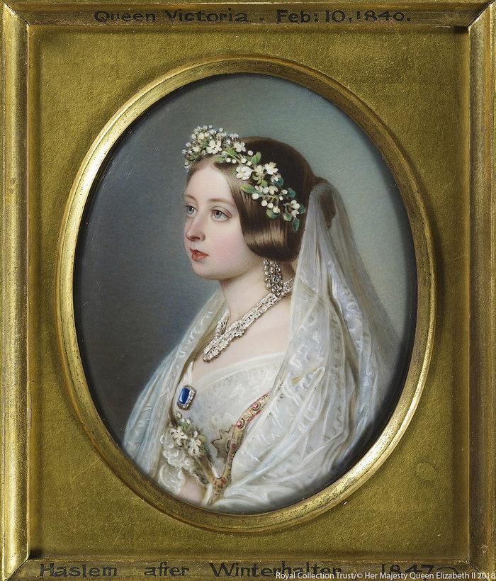 Βασίλισσα Βικτώρια