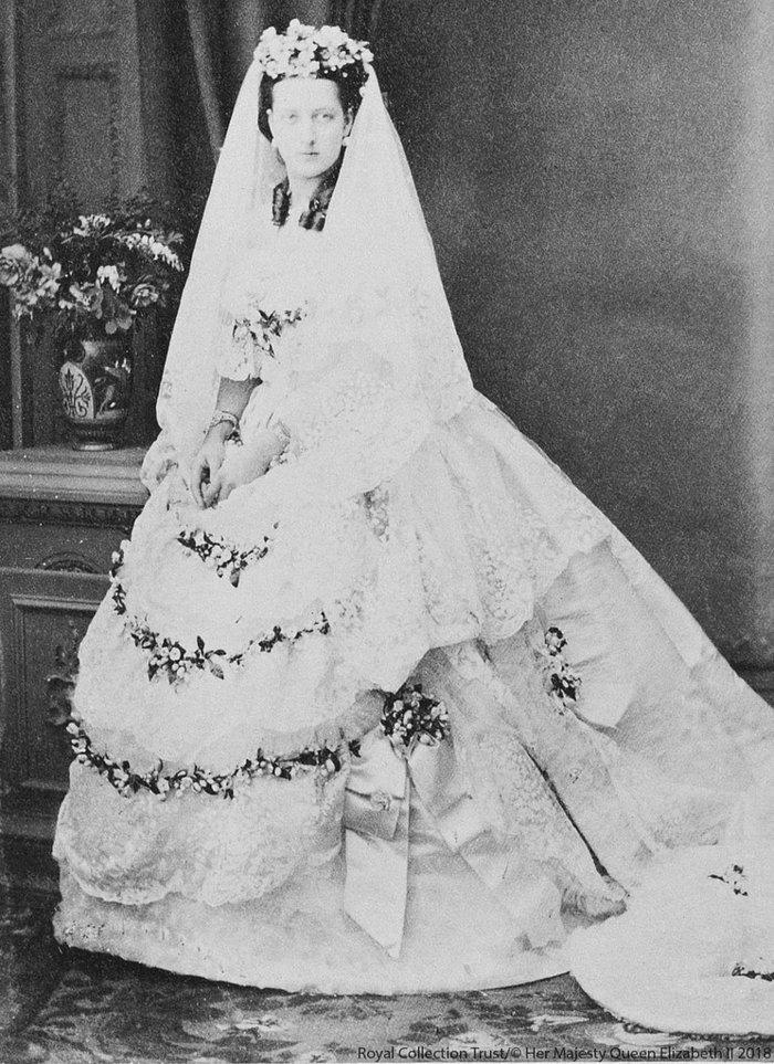 Πριγκίπισσα Αλεξάνδρα της Δανίας