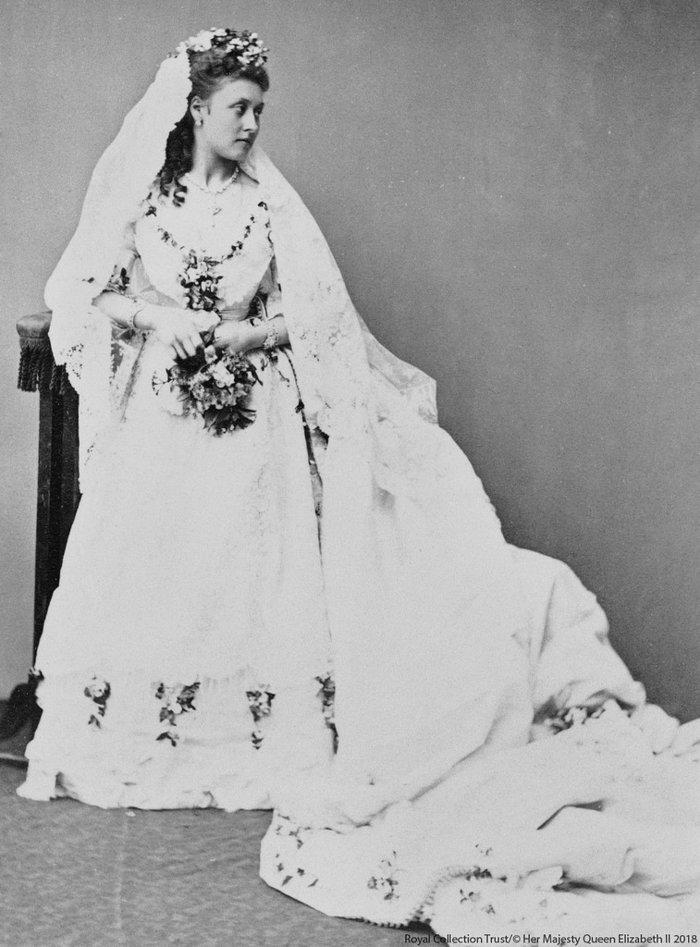 Πριγκίπισσα Λουίζα του Ηνωμένου Βασιλείου