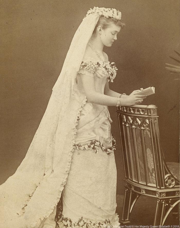 Πριγκίπισα Λουίζα Μαργαρίτα της Πρωσίας