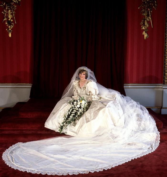 Νταϊάνα, πριγκίπισσα της Ουαλίας