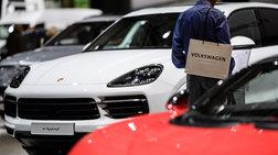Dieselgate: Ανακαλούνται 60.000 οχήματα της Porsche σε όλον τον κόσμο