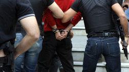 Πέντε Αλβανοί οι δράστες του αιματηρού επεισοδίου στη Ροτόντα το 2016