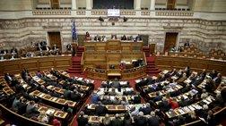 Δείτε Live τη σύγκρουση των αρχηγών στη Βουλή για τη Novartis