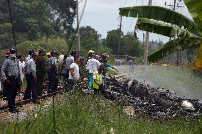 upl5aff3a46325ec - Κούβα: Συντριβή Boeing με πάνω από 100 νεκρούς