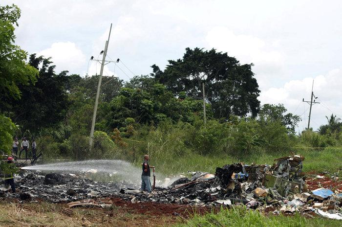 upl5aff3a4ec60c6 - Κούβα: Συντριβή Boeing με πάνω από 100 νεκρούς