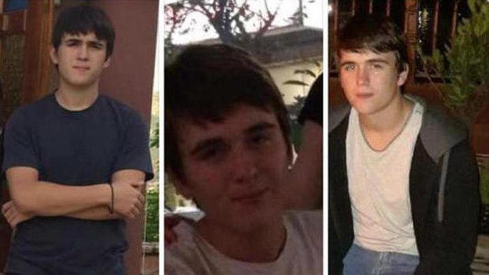 Μακελειό στο Τέξας: Ποιος είναι ο 17χρονος ελληνικής καταγωγής μακελάρης