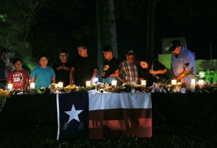 Μακελειό στο Τέξας: Ποιος είναι ο 17χρονος ελληνικής καταγωγής μακελάρης - εικόνα 2
