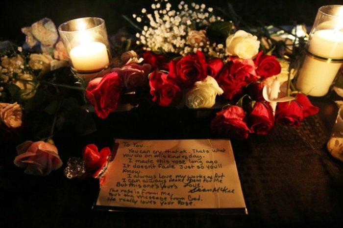 Μακελειό στο Τέξας: Ποιος είναι ο 17χρονος ελληνικής καταγωγής μακελάρης - εικόνα 3
