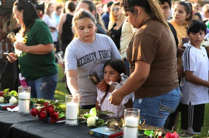Μακελειό στο Τέξας: Ποιος είναι ο 17χρονος ελληνικής καταγωγής μακελάρης - εικόνα 5