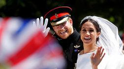Βασιλικός γάμος: Μενού με «πινελιά» Ελλάδας–Τι αποκαλύπτει ο Έλληνας σεφ