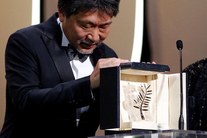 Κάννες: Χρυσός Φοίνικας ομόφωνα στον Χιροκάζου Κόρε Έντα