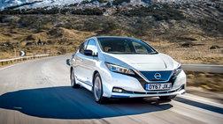 to-neo-nissan-leaf-katektise-to-brabeio-best-electric-car