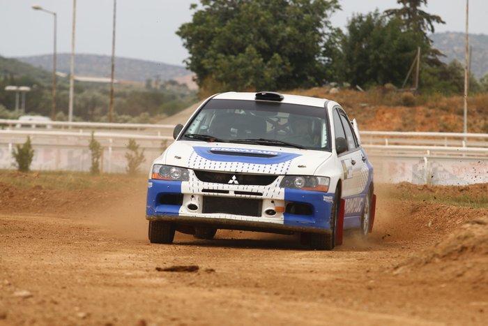 EKO Racing Dirt Games: Επίσημη πρώτη! - εικόνα 2