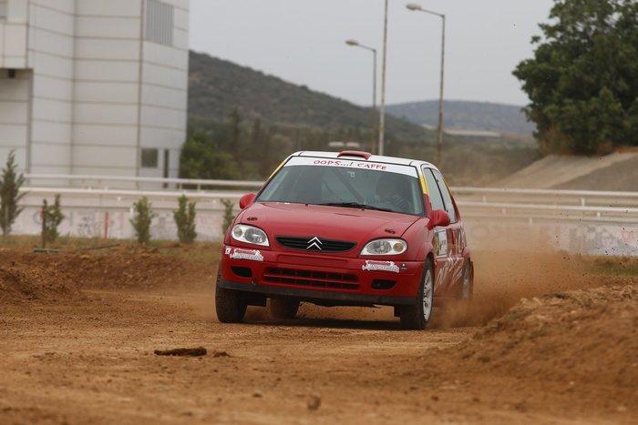 EKO Racing Dirt Games: Επίσημη πρώτη! - εικόνα 3