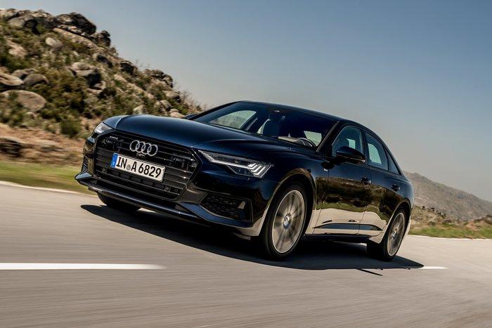 Νέο Audi A6: Με σπορ διαθέσεις και digital άποψη - εικόνα 5