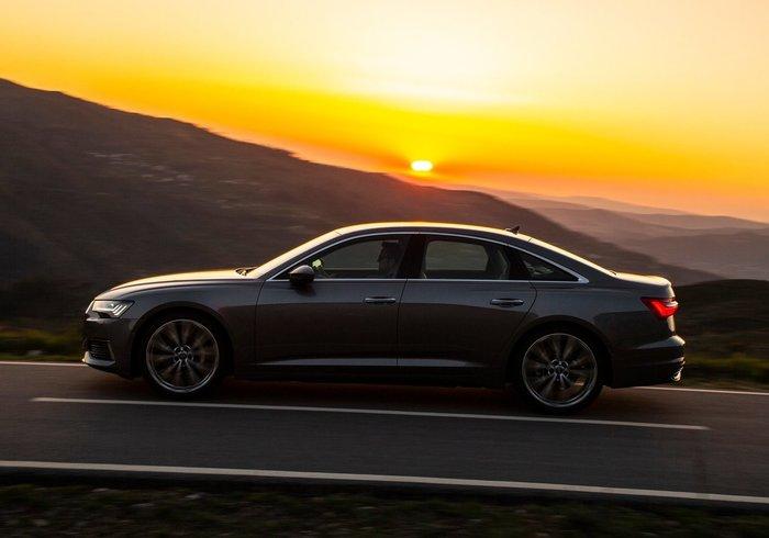 Νέο Audi A6: Με σπορ διαθέσεις και digital άποψη - εικόνα 7