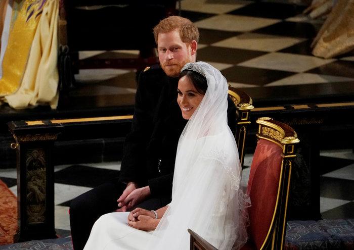 Αυτός είναι ο λόγος που η Αντζελίνα Τζολί «σνόμπαρε» τον βασιλικό γάμο